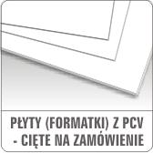 Magaplex24 - plyty formatki z pcw