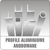 Magaplex24 - profile aluminiowe anodowane